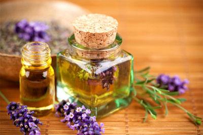 аромамасла и их свойства