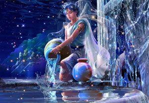 гороскоп на 2015 год для водолея