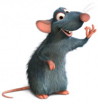 Знак Крысы