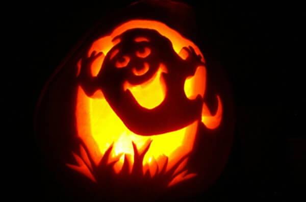хэллоуин по-симоронски