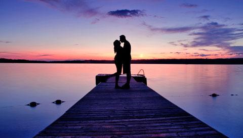как привлечь любовь