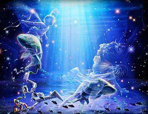 Зодиакальный гороскоп 2015 для Рыб