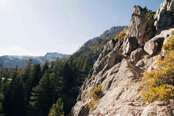 горы для Козерога