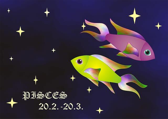 Гороскоп для Рыб на 2017 год. Энергия и возможности