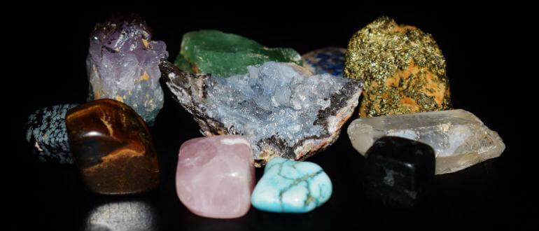 какие камни подходят по знаку зодиака