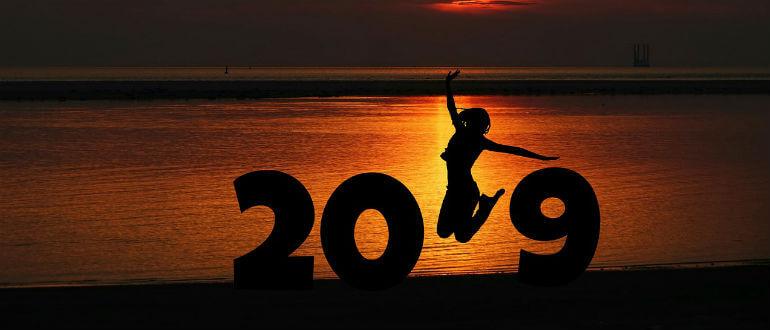 2019 — год творчества и самовыражения